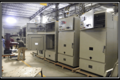 M/s Keroche Breweries Supply, Installation, testing and commissioning of 3 Nos 33KV Indoor VCBs