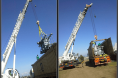 M/s Keroche Breweries Supply, Installation, testing and commissioning of 4 MVA & 2.5 MVA 33/0.415kV Transformers.