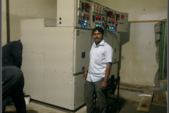 M/s BIDCO Supply, Installation, testing and commissioning of 33 kV Indoor VCB