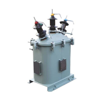 Distribution Transformer.