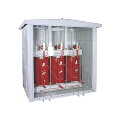 Dry Type Transformers.