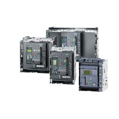 Siemens Air Circuit Breakers