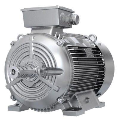 Siemens IE3 Motors