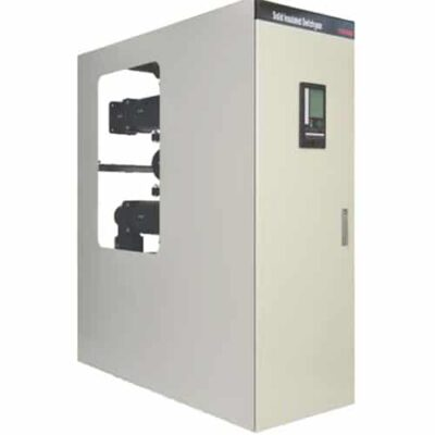 Solid Insulated Switchgear (SIS)