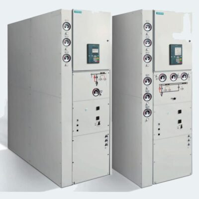 Indoor Gas Insulated Switchgear (GIS) Upto 40.5kV