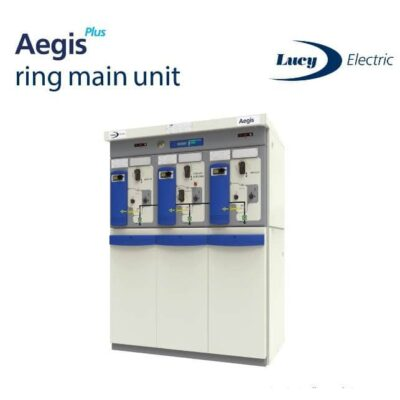 Ring Main Unit upto 36kV, 630A