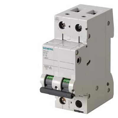 Siemens MCB