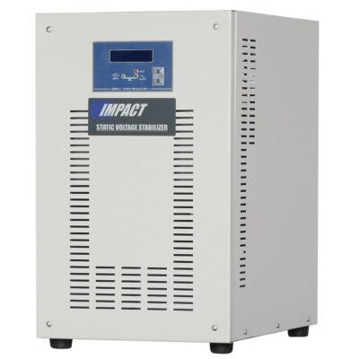 Voltage Stabilizer (AVR)